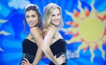 Striscia La Notizia, le veline nuove sono la bionda Irene Cioni e la mora Ludovica Frasca
