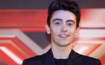 X Factor 2013: Michele Bravi, La vita e la felicità e...la vittoria? [Testo, Foto e Video]