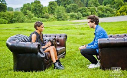 X Factor 7, Valentina Tioli: 'Vorrei diventare una cantante di successo'