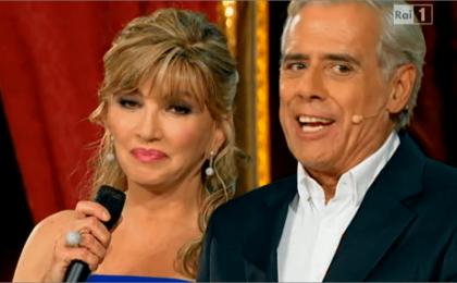 Ballando con le stelle 2014, coppie concorrenti: Teo Teocoli e Natalia Titova – La scheda