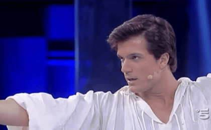 Avanti un altro ingaggia Mirko Ranù: la drag queen Felicia nel musical Priscilla