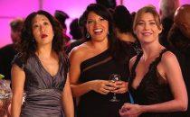 Greys Anatomy 10: il 200esimo episodio allinsegna di feste e sorprese