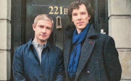 Sherlock 4 stagione, episodio 4×03: le anticipazioni del finale, spoiler