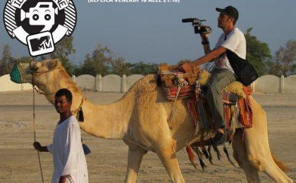 Pif, 'Il testimone' ritorna su Mtv con due nuove puntate su Qatar e Dubai