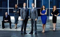 Suits 3, anticipazioni per i nuovi episodi e rinnovo per una quarta stagione [FOTO]