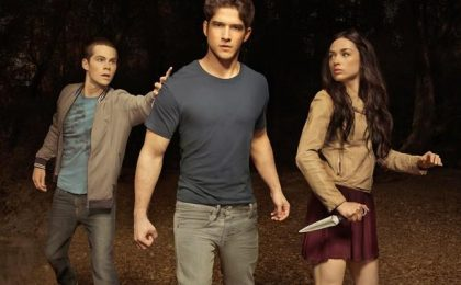 Teen Wolf 3: su Fox tornano i giovani licantropi del teen drama di Mtv