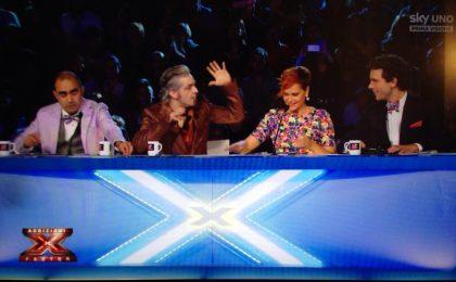X Factor 7, la seconda puntata: tra beatbox, cantautori e le 'visioni' di Morgan