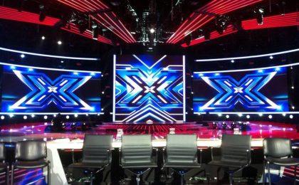 X Factor 2013 – Live Show, conferenza stampa: intervista a Chiara Galiazzo