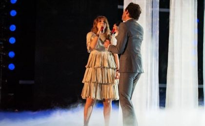 X Factor 7 seconda puntata: Freeboys eliminati, Roberta Pompa rientra in gara