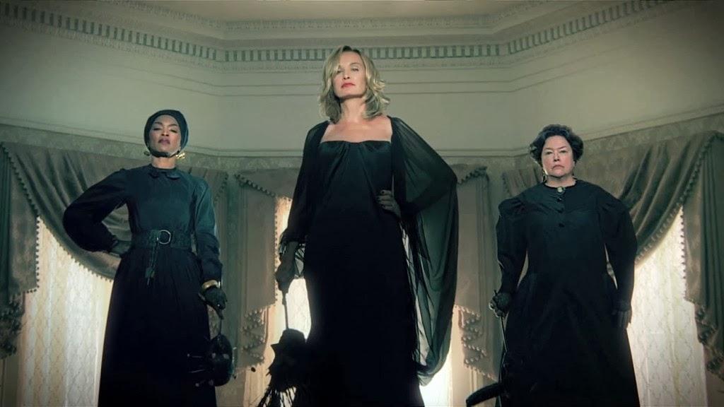 American Horror Story: la serie di Ryan Murphy avrà una quarta stagione!