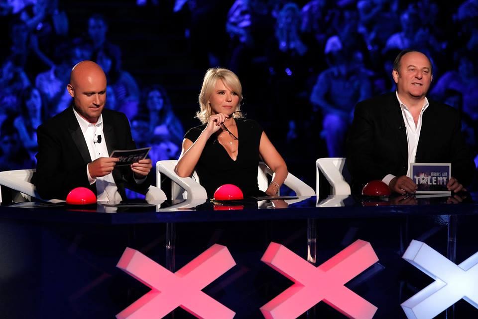 Stasera in TV, sabato 9 novembre 2013: Ballando con le stelle, Italia's got talent