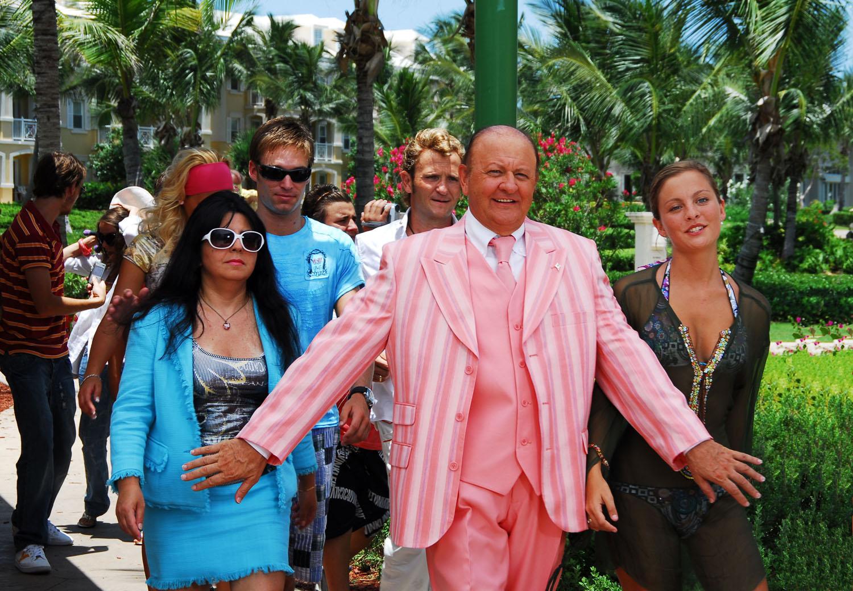 Stasera in TV, sabato 30 novembre 2013: Castle, Matrimonio alle Bahamas