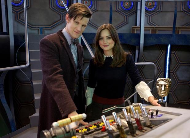 Doctor Who: Jenna-Louise Coleman parla dell'uscita di scena di Matt Smith