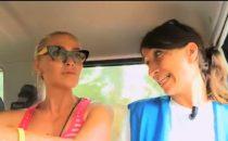 Mission: il video con Paola Barale ed Emanuele Filiberto, petizione sul web