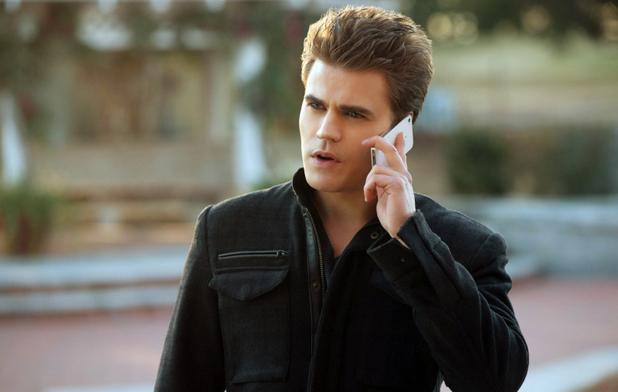 The Vampire Diaries 5: Paul Wesley e Caroline Dries sul futuro di Silas [SPOILER]