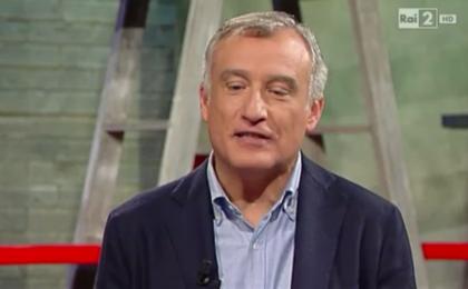 Razza Umana: su Rai2 Piero Marrazzo archivia la tv del tutto e subito