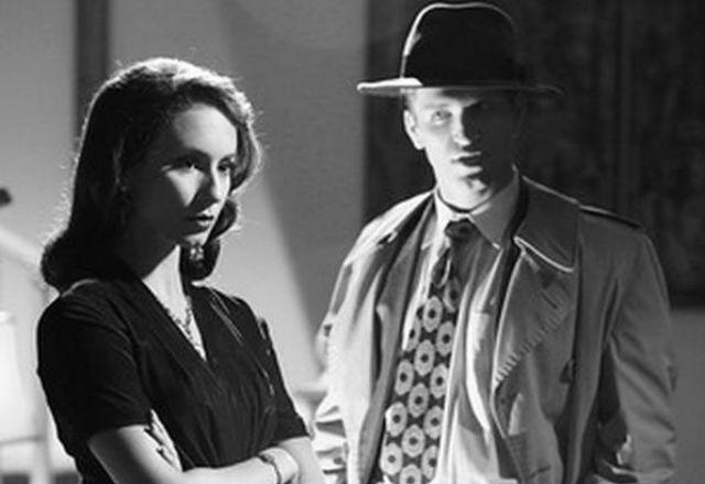Pretty Little Liars 4, omaggio ai film noir: in arrivo una puntata in bianco e nero!