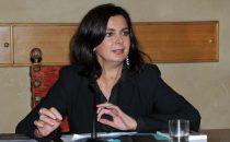 Laura Boldrini a TvTalk: Troppa politica in televisione allontana le persone