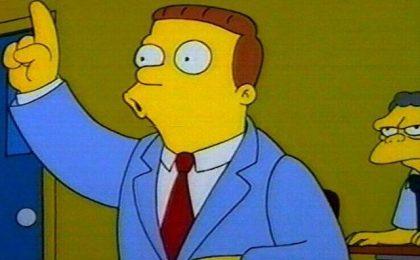 Simpson, i personaggi morti e scomparsi da Lionel Hutz a Edna Caprapall