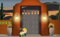 South Park parodia Game of Thrones