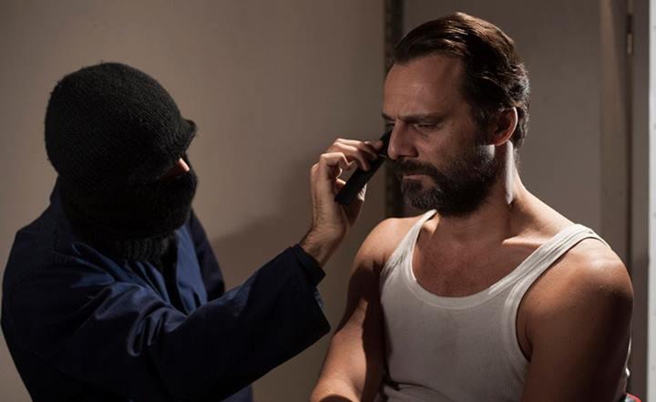 Alessandro Preziosi interpreta Il Giudice