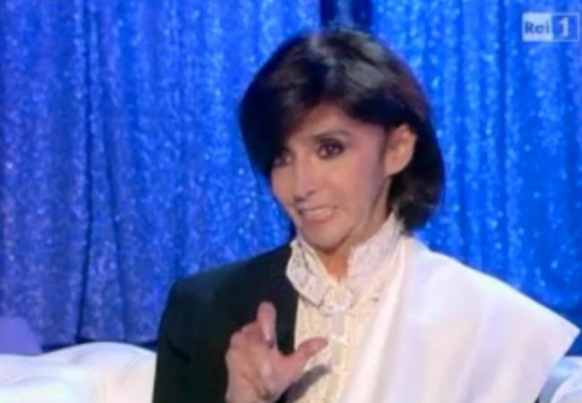 Anna Marchesini, lezione di vita a Domenica In: 'Malata ma felice, torno a teatro'