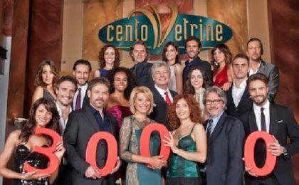 Centovetrine: anticipazioni 2014 choc per il traguardo delle 3000 puntate