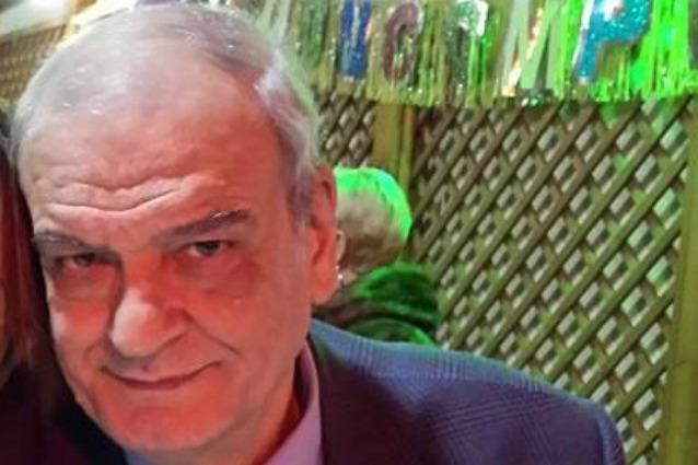 Uomini e Donne Trono Over: morto Giampiero Beranzoli