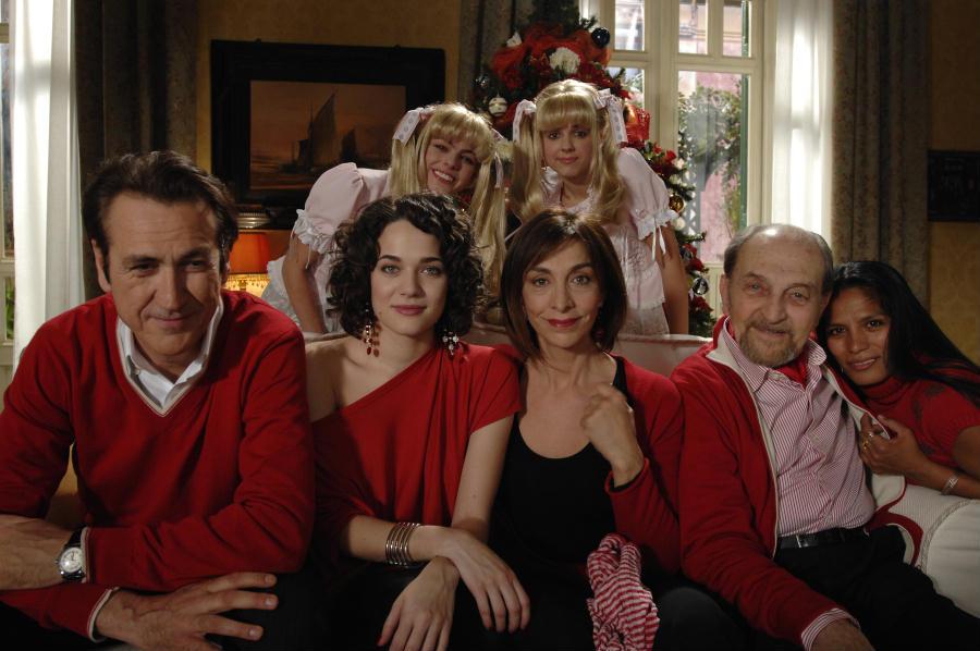 Stasera in TV, sabato 28 dicembre 2013: Superbrain, Io loro e Lara, Il Cardinale
