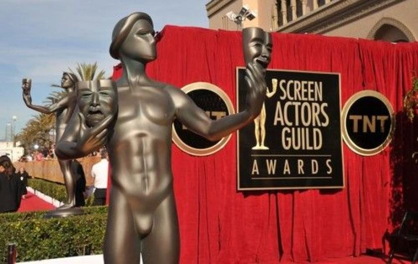 SAG Awards 2014: le nomination del piccolo schermo