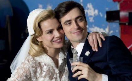 Stasera in TV, domenica 29 dicembre 2013: Un matrimonio, Masterpiece, Il Segreto