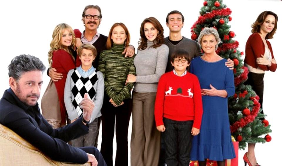 Stasera in TV, mercoledì 18 dicembre 2013: Una famiglia perfetta, Zelig One
