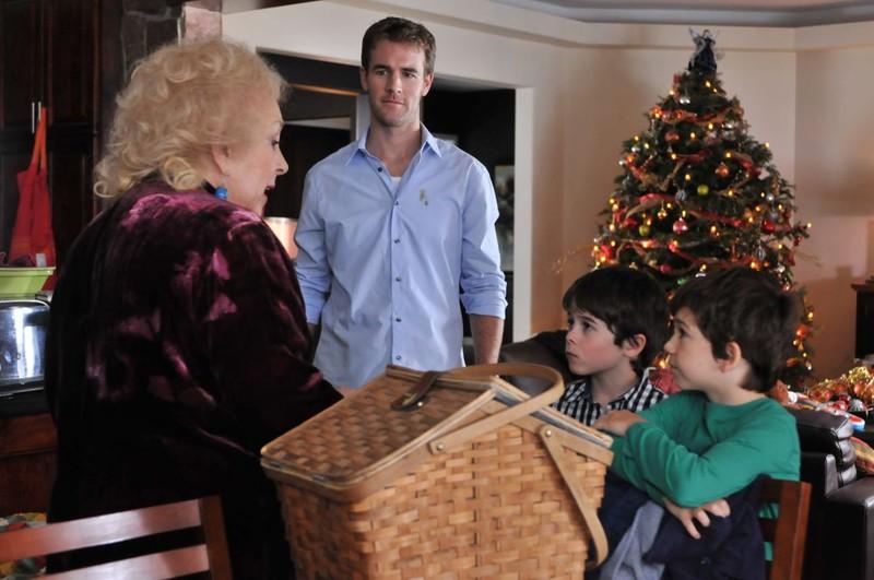 Stasera in TV, martedì 24 dicembre 2013: Santa Messa di Natale, Una tata magica