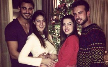 Cecilia Rodriguez è incinta di Francesco Monte? Alla smentita segue una denuncia