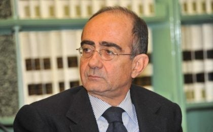 Giancarlo Leone e la Raiuno del 2014: anche Brignano con Cirilli e Ranieri?