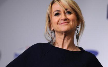 Luciana Littizzetto, morto il padre Pietro: il saluto di Fabio Fazio a Che fuori tempo che fa