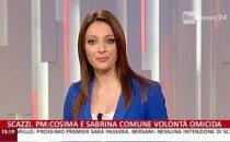 Sospesa la giornalista di Rainews24 Laura Tangherlini: Me so rotta er ca...