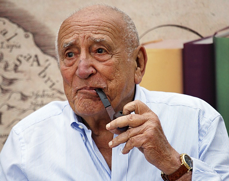 Arnoldo Foà, morto a 98 anni uno dei grandi protagonisti della televisione