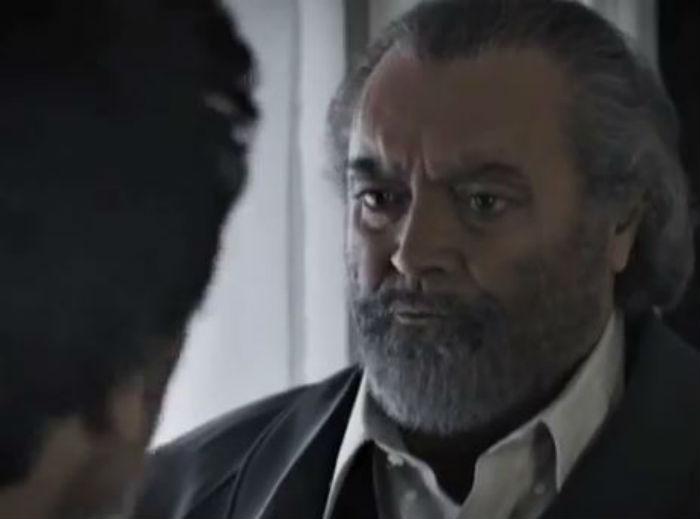 L'assalto, il film tv con Diego Abatantuono vittima di 'ndrangheta il 3 febbraio su Rai 1