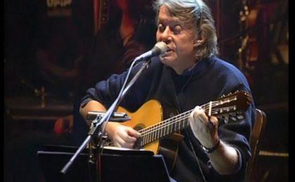 Festival di Sanremo 2014, omaggio a Fabrizio De André nella serata di venerdì