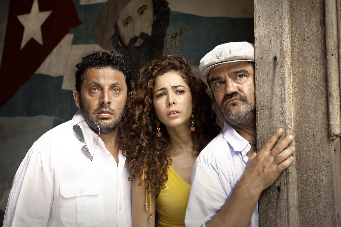 Stasera in TV, giovedì 30 gennaio 2014: Don Matteo 9, Faccio un salto all'Avana