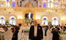 Il boss delle cerimonie, su Real Time feste di matrimonio allinsegna delleccesso