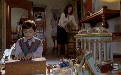 Il peccato e la vergogna 2, critiche dal Moige: 'Via la storyline del bambino psicopatico'