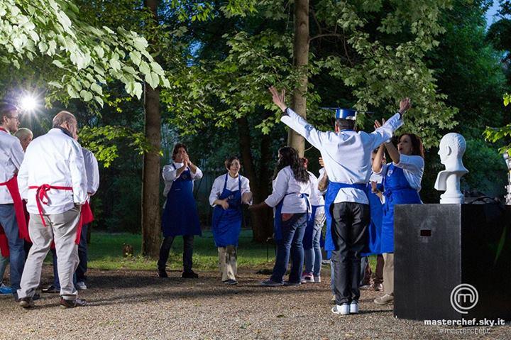La Blu vince la prima prova esterna a Pavia