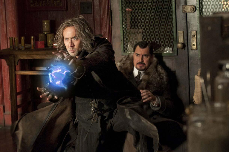 Stasera in TV, sabato 4 gennaio 2014: L'apprendista stregone, Wyatt Earp