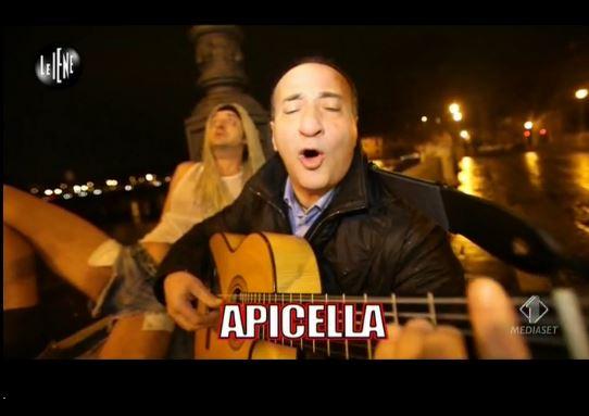 Le Iene 29_01_14 Apicella