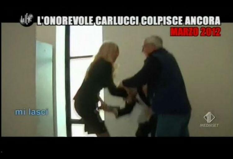 Le Iene 29_01_14 Carlucci 03