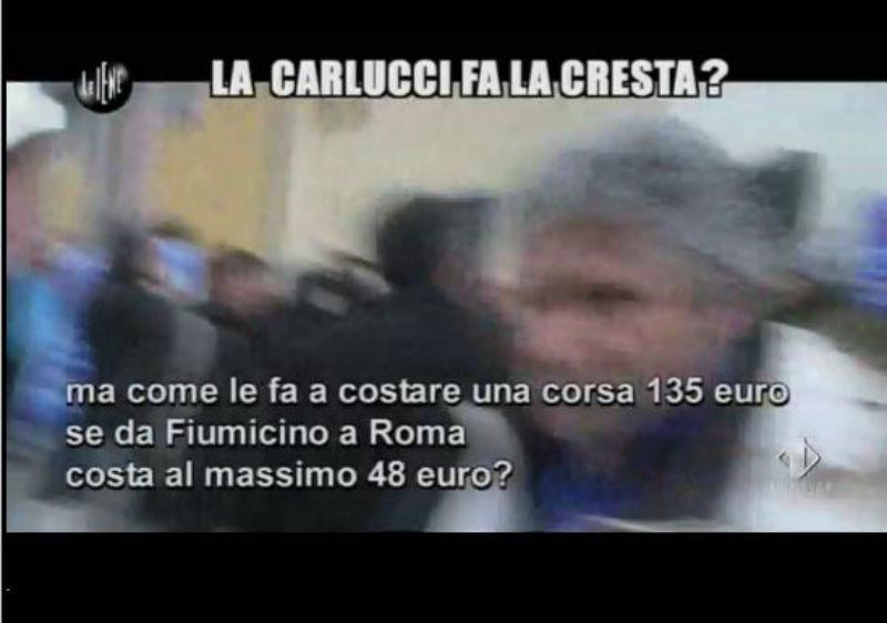 Le Iene 29_01_14 Carlucci Iene 02