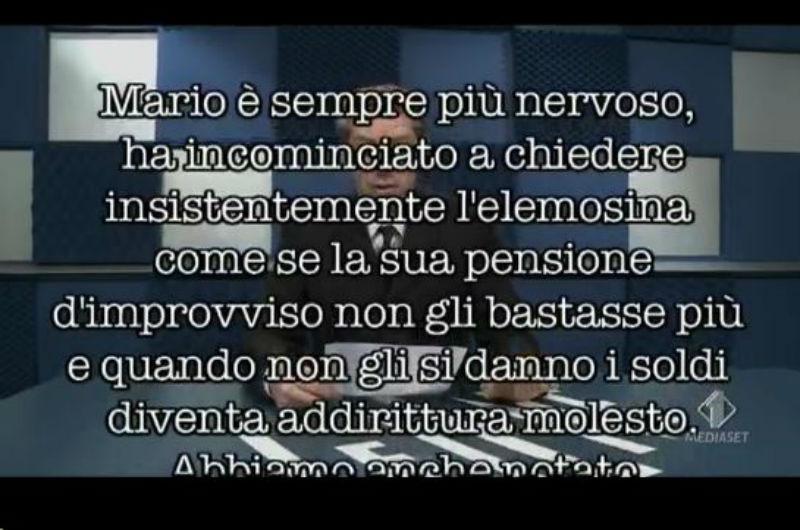 Le Iene 29_01_14 Mario