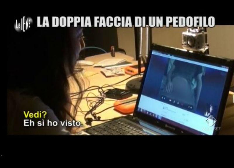 Le Iene 29_01_14 Paul Skype
